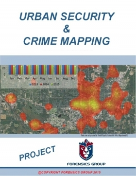 Progetto Urban Security e Crime Mapping - Forensics Group